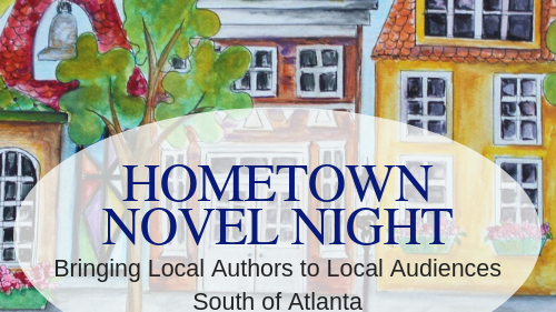 Hometown Novel Nights – Fall Schedule
