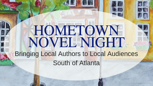 Hometown Novel Nights – June 6 Broadcast