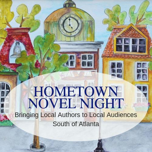 Hometown Novel Nights in May