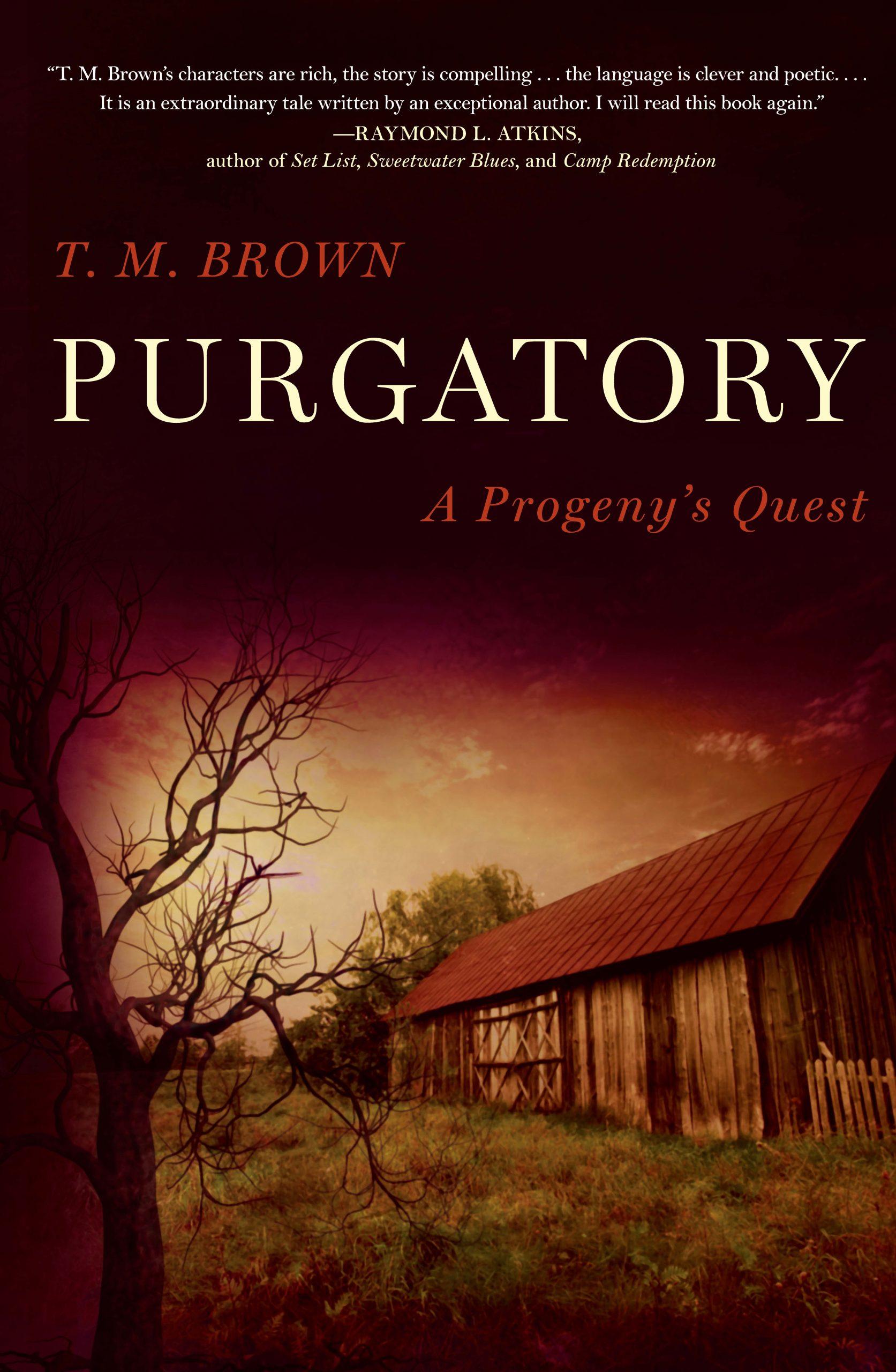 Purgatory, A Progeny's Quest