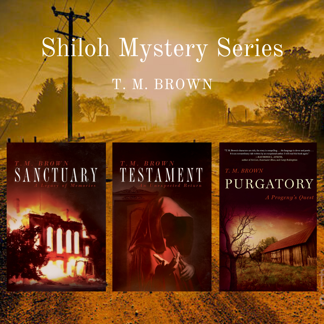 Shiloh Mystery Sneak Previews